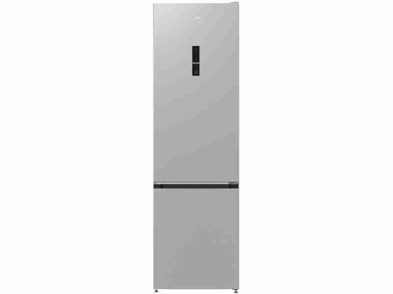 Холодильник Gorenje NRK 6201 MS4 серебристый