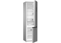 Холодильник Gorenje NRK 6201 MS4 серебристый недорого