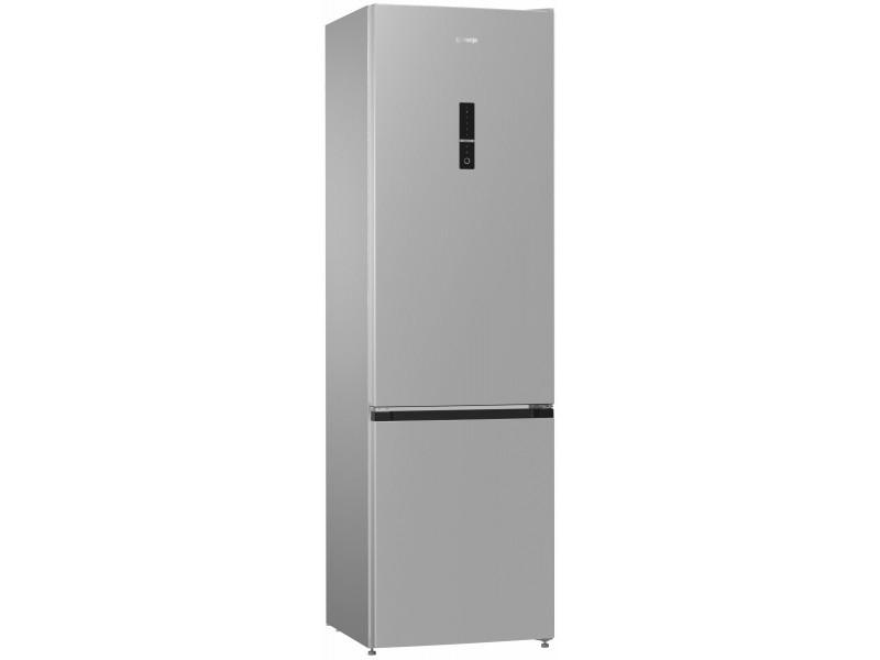 Холодильник Gorenje NRK 6201 MS4 серебристый отзывы