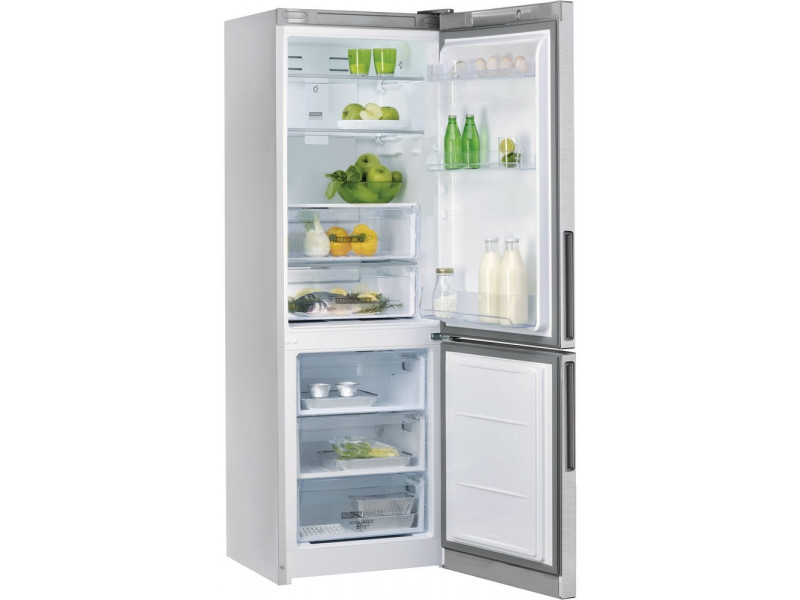 Холодильник Whirlpool WTNF 81O X дешево