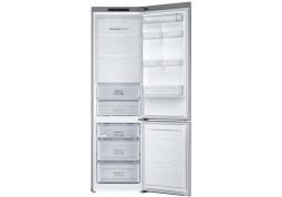 Холодильник Samsung RB37J5000SA серебристый - Интернет-магазин Denika