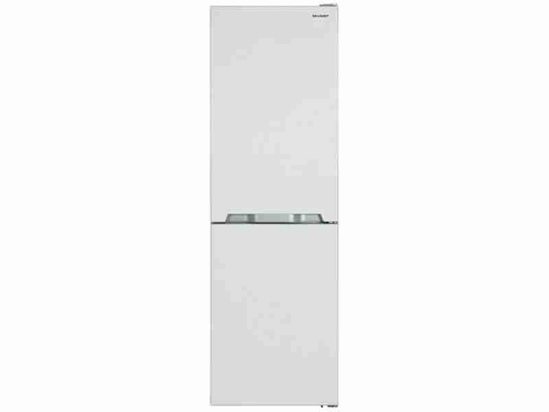 Холодильник Sharp SJ-BA23IMXW1-UA