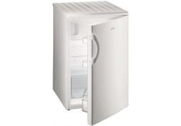 Холодильник Gorenje RB 4091 ANW белый описание