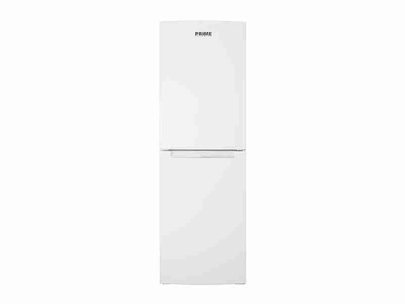 Холодильник Prime Technics RFS 1701 M белый
