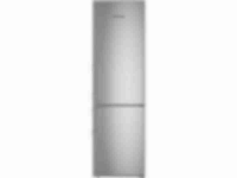 Холодильник Liebherr CNef 4815 серебристый