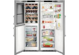 Холодильник Liebherr SBSes 8486 стоимость