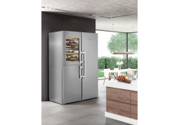 Холодильник Liebherr SBSes 8486 в интернет-магазине