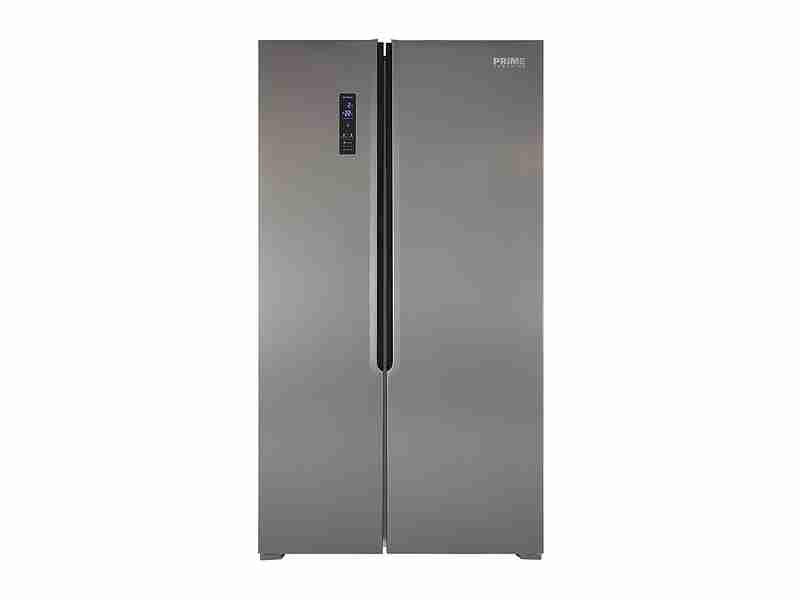 Холодильник Prime Technics RFNS 517 EXD