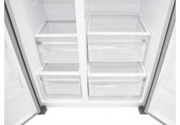 Холодильник Prime Technics RFNS 517 EXD цена
