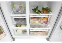 Холодильник Prime Technics RFNS 517 EXD отзывы