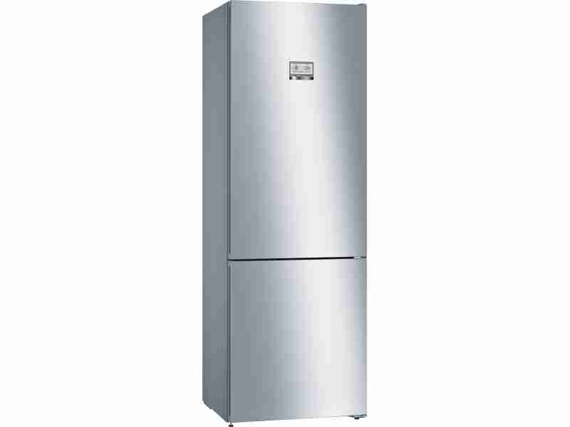 Холодильник Bosch KGN49MI3A нержавеющая сталь