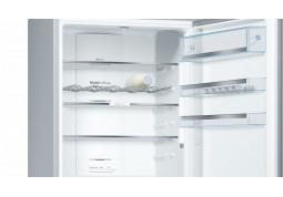 Холодильник Bosch KGN49MI3A нержавеющая сталь цена
