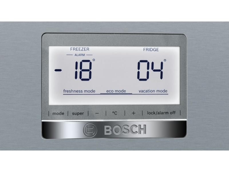 Холодильник Bosch KGN49MI3A нержавеющая сталь стоимость