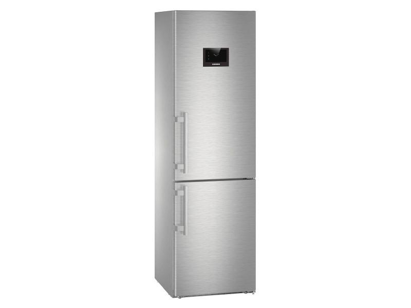 Холодильник Liebherr CBNPes 4878 отзывы