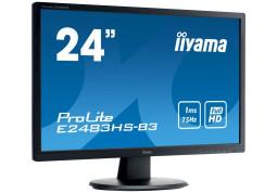Монитор Iiyama ProLite E2483HS-B3 купить