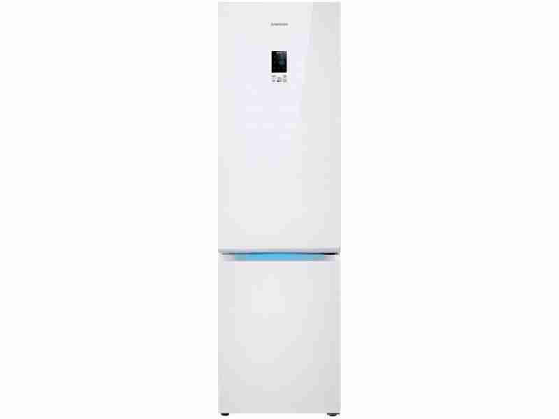 Холодильник Samsung RB37K63401L белый