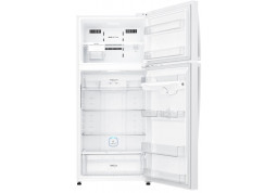 Холодильник LG GN-H702HQHZ белый в интернет-магазине