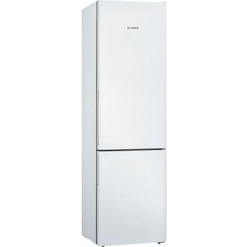 Холодильник Bosch KGV39VW396 белый