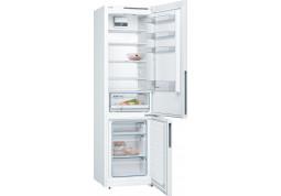 Холодильник Bosch KGV39VW396 белый фото