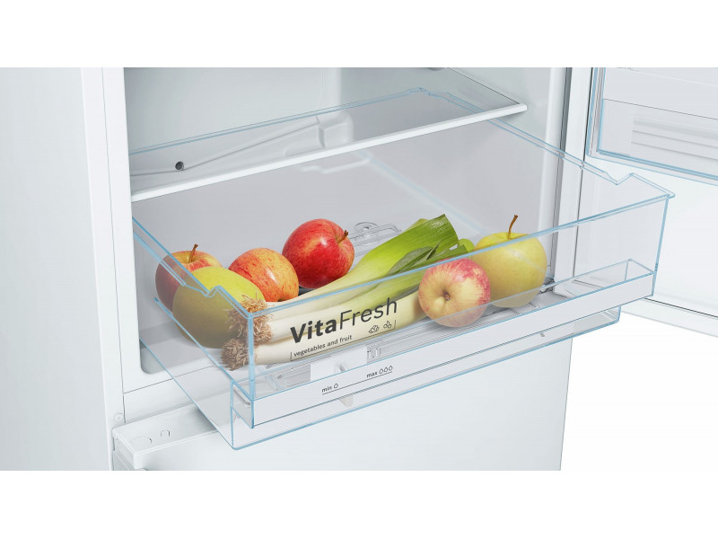 Холодильник Bosch KGV39VW396 белый отзывы