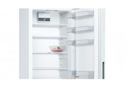 Холодильник Bosch KGV39VW396 белый цена