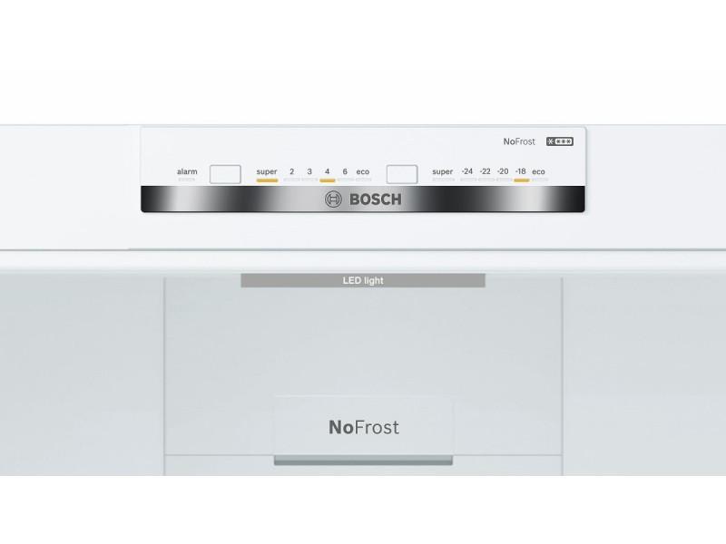 Холодильник Bosch KGN39IJ3A фото