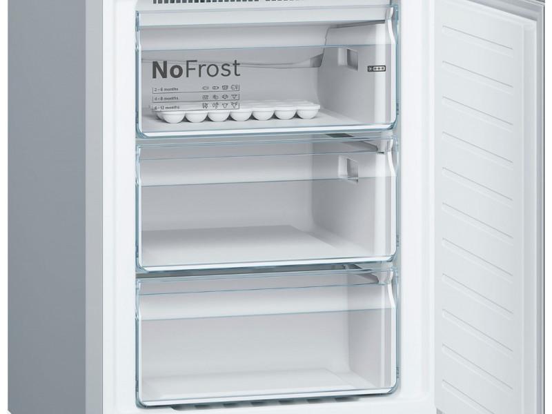 Холодильник Bosch KGN39IJ3A недорого