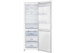 Холодильник Samsung RB31HSR2DWW белый - Интернет-магазин Denika