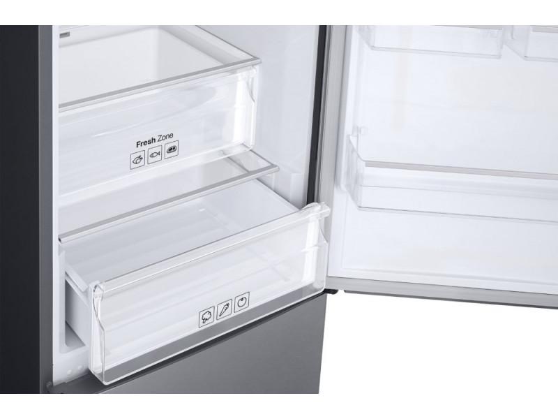 Холодильник Samsung RB34N5440SA фото