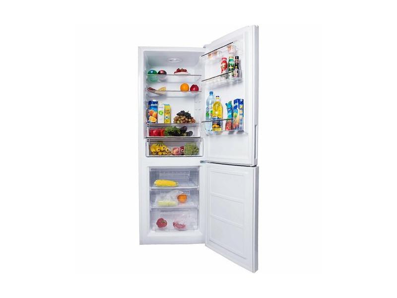 Холодильник Prime Technics RFS 1801 M купить
