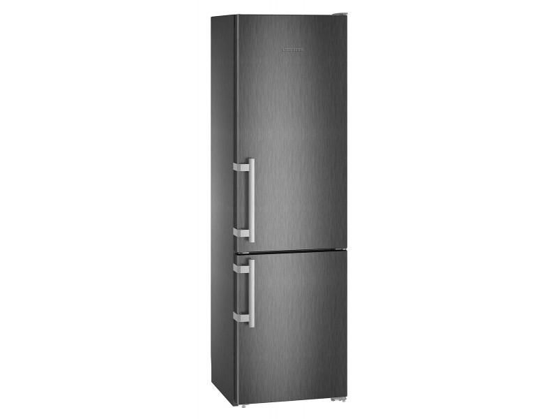 Холодильник Liebherr CNbs 4015 черный дешево