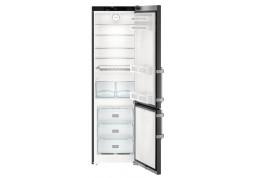 Холодильник Liebherr CNbs 4015 черный купить