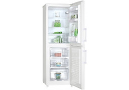 Холодильник Haier HBM-446W белый купить