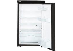 Холодильник Liebherr Tb 1400 черный фото