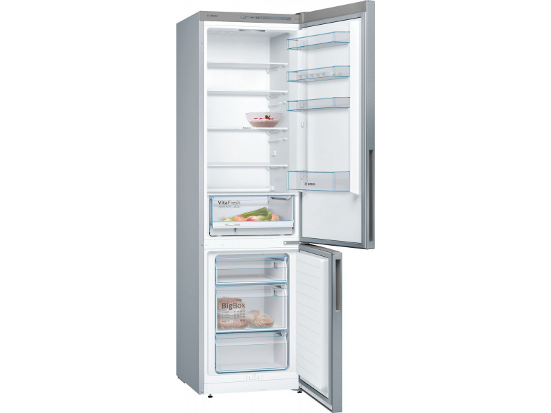 Холодильник Bosch KGV39VL306 цена