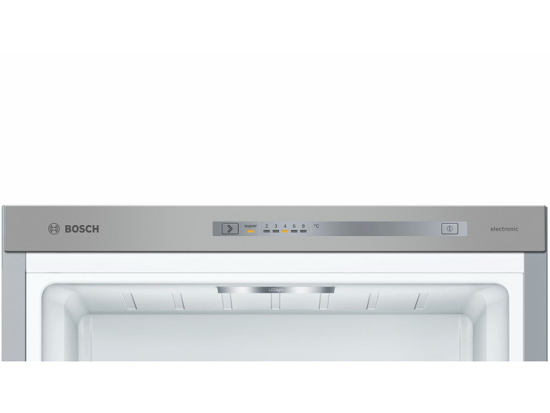 Холодильник Bosch KGV39VL306 фото