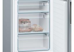Холодильник Bosch KGV39VL306 описание