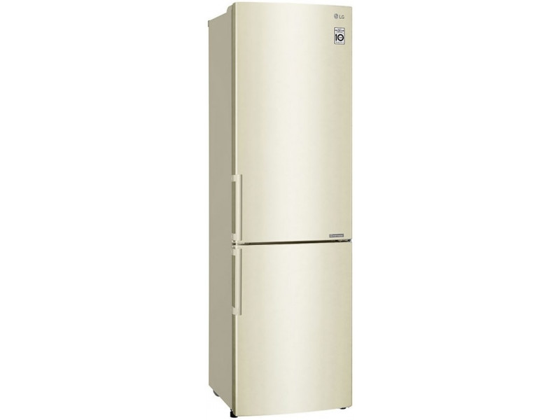 Холодильник LG GA-B499YYJL стоимость