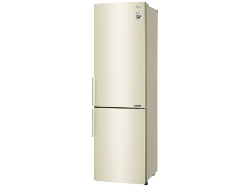 Холодильник LG GA-B499YYJL дешево