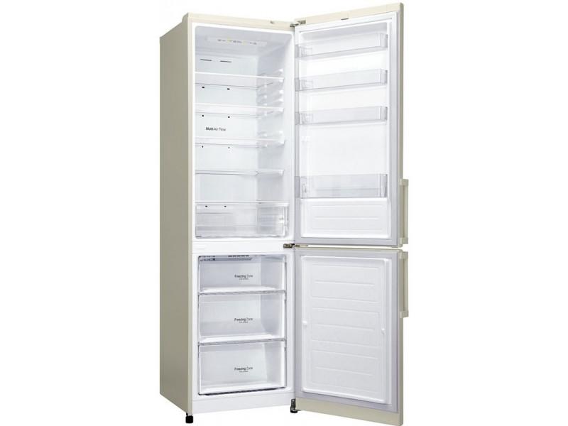 Холодильник LG GA-B499YYJL купить