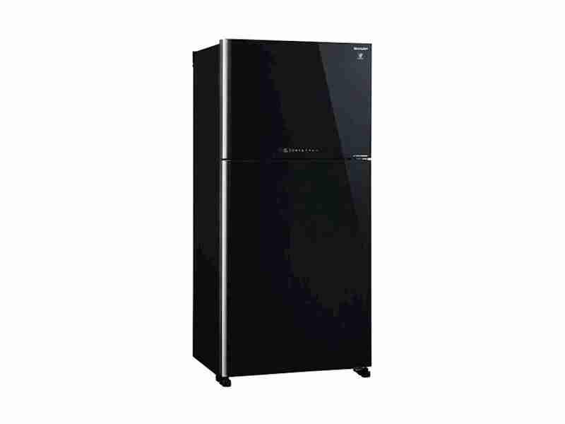 Холодильник Sharp SJ-XG740GBK