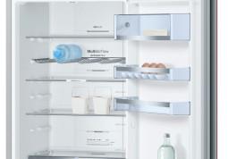 Холодильник Bosch KGN39LR35 описание