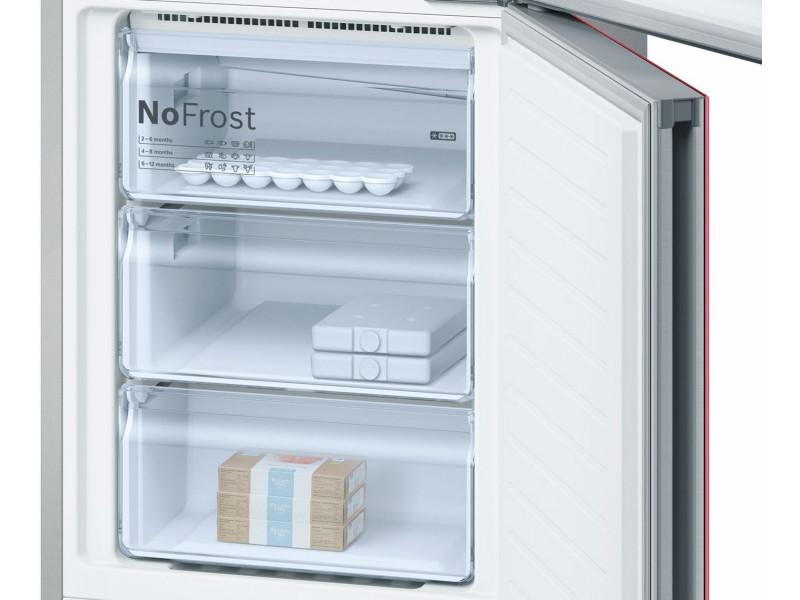 Холодильник Bosch KGN39LR35 фото