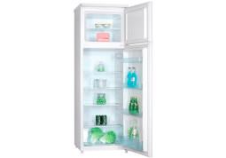 Холодильник Ergo MR-166 белый