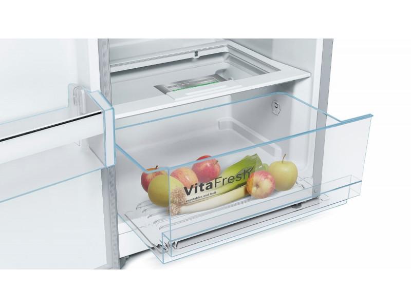 Холодильная камера Bosch KSV36XL3P купить