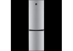 Холодильник с морозильной камерой Zanussi ZRB 38313 XA