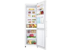 Холодильник LG GA-B499YQJL белый описание