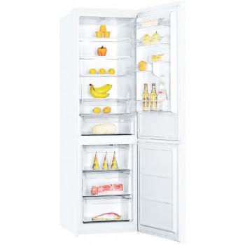 Холодильник Ergo MRFN-195 белый