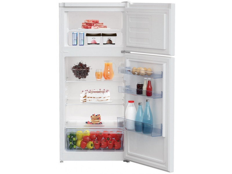 Холодильник Beko RDSA180K20W дешево