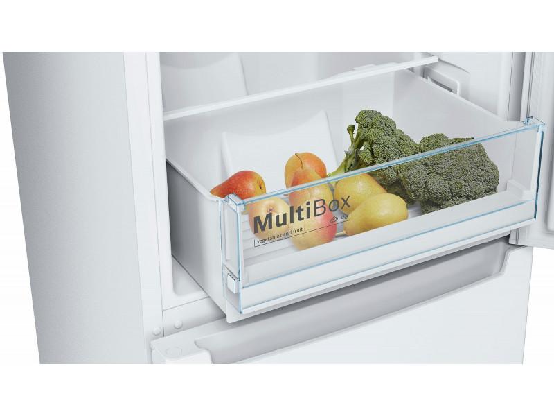 Холодильник Bosch KGN33NW206 недорого